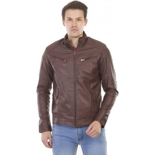 7a5e45964c0 Burdy Full Sleeve Solid Men's Jacket