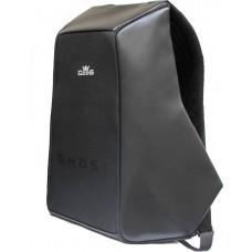 Gods 15.6 inch Laptop Backpack  (Black)