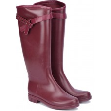 Nine West NWCORRADO3 Boots  (Maroon)